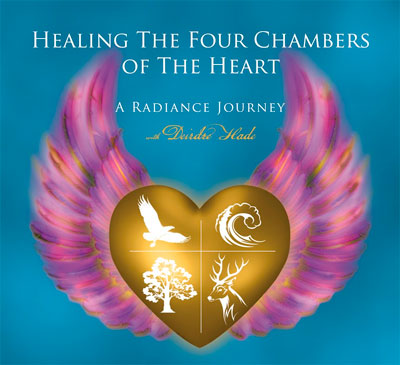 The Four Chambers of the Heart - Deirdre Hade